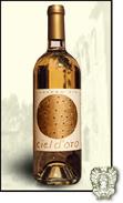 CIEL D'ORO Malvasia passito wine