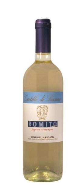 ROMITO Chardonnay Colli Piacentini D.O.C